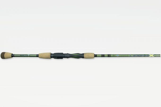 Achat canne à pêche St Croix Leurre de la pêche