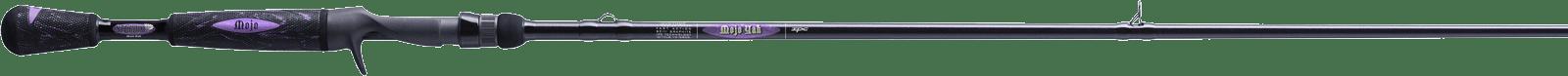 St. Croix – Mojo Yak Casting – 7'6″ MHF | Florida Fishing